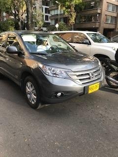 Honda Crv Lc Aut