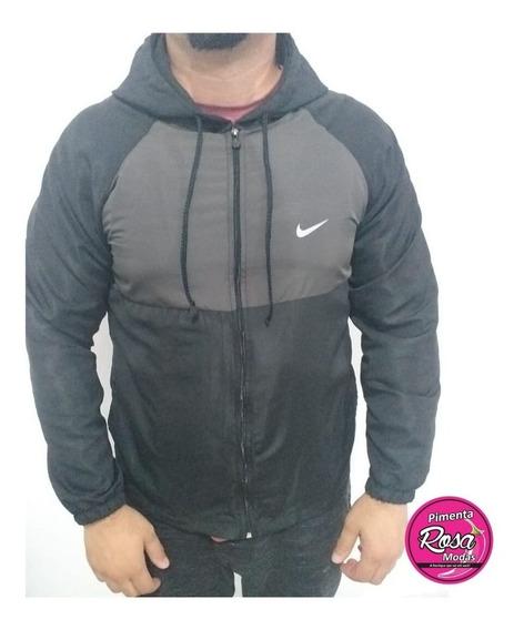 Jaqueta Corta Vento Nike Masculina