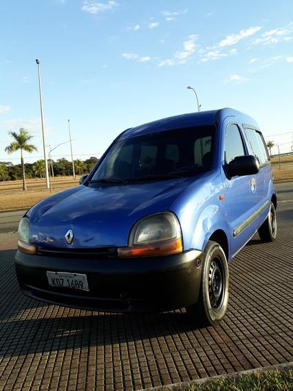 Renault Kangoo 2000 1.0 Rl 4p