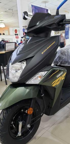 Yamaha Ray Zr 115 0km