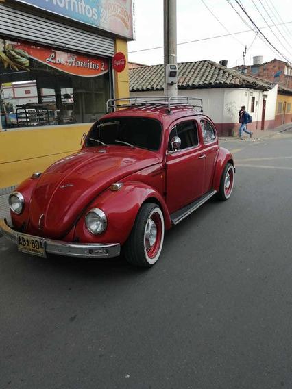 Volkswagen Modelo 53 Escarabajo Escarabajo