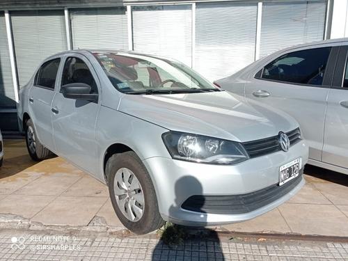 Volkswagen Voyage 1.6 2013 Usado 105.000 Km