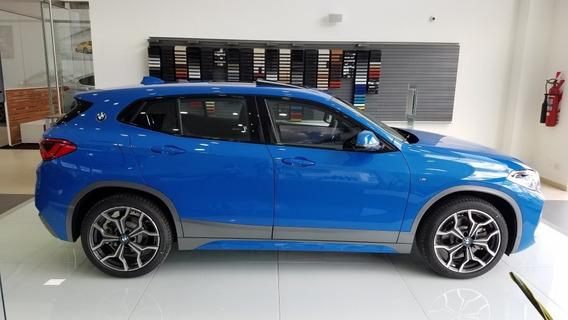 Bmw X2 Año 2019 Okm (no X1 ) Dorada - Bell Motors