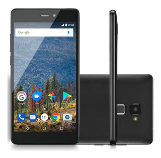 Smartphone 82s 4g 5,5 2gb Dual Câmera Mirage Bivolt