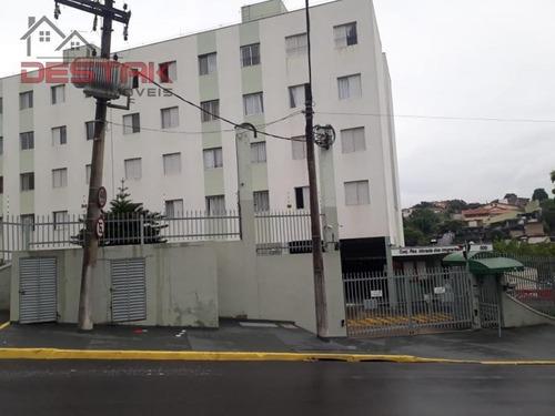 Ref.: 4353 - Apartamento Em Jundiaí Para Venda - V4353