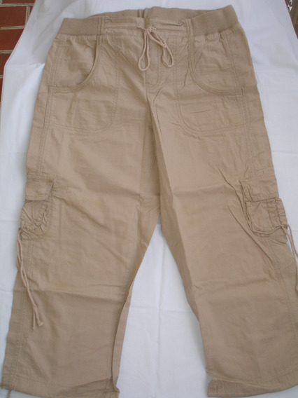 Pantalon De Dama Talla 10