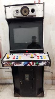 Maquina Arcade Juegos $ 550