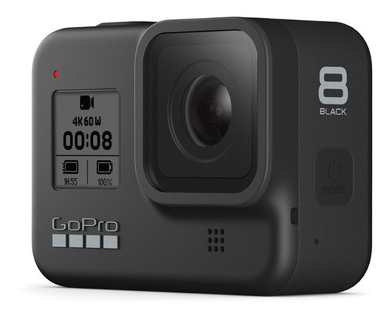 Gopro Hero8 Black 4k60