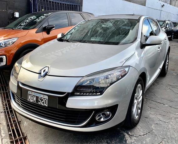 Renault Mégane Iii 2.0 Privilege 2013