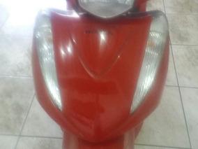 Honda Biz 125 Partida Elét Biz Es