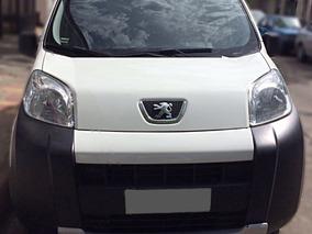 Peugeot Bipper 2012 60mil Km