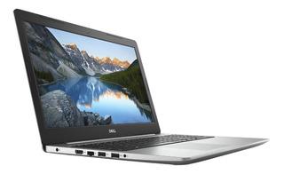 Notebook Dell Inspiron 5584 I5 8g 2t Win 10 Con Placa De Video Y Gtia Oficial Dell - Ideal Para Diseño
