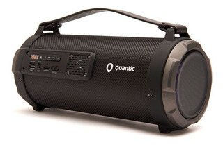 Parlante Bluetooth Quantic K2201 11.5 W