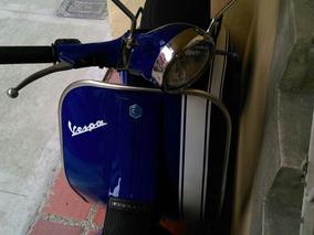 Auteco Plus 2000 (tipo Vespa)
