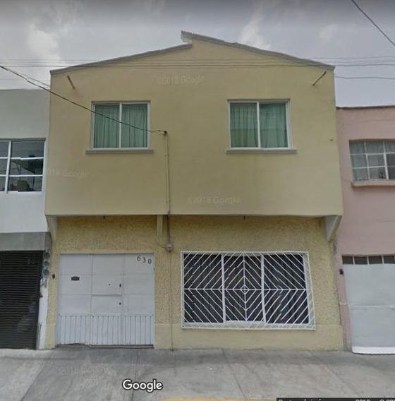 Bonita Casa En Escuadron 201 Iztapalapa