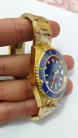 Relogio Rolex Submariner