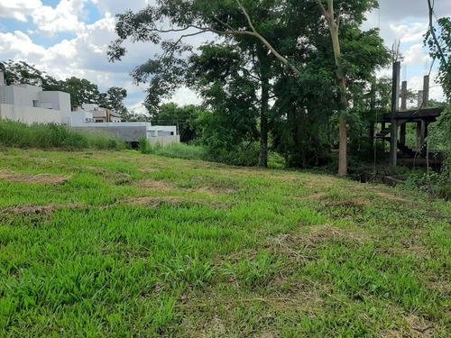 Imagem 1 de 5 de Terreno À Venda, 450 M² Por R$ 310.000,00 - Jardim Festugato - Foz Do Iguaçu/pr - Te0403