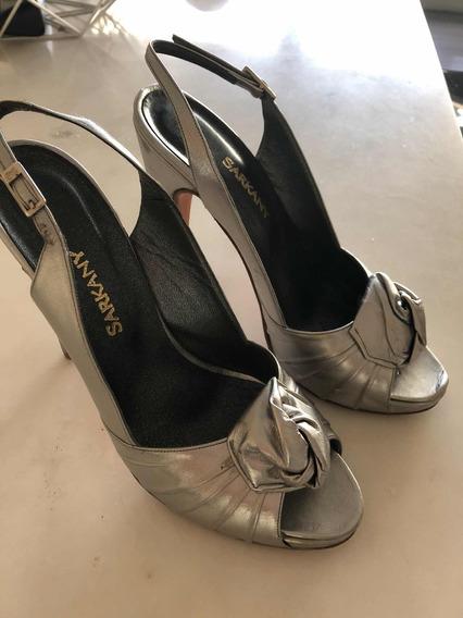 Zapatos Sarkany Mujer Talle 39