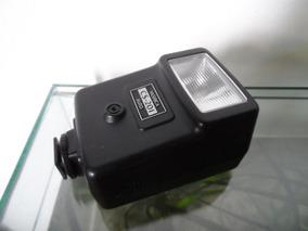 Flash Cs-201 - Auto - Yashica - Ñ Frata 100 - Usado