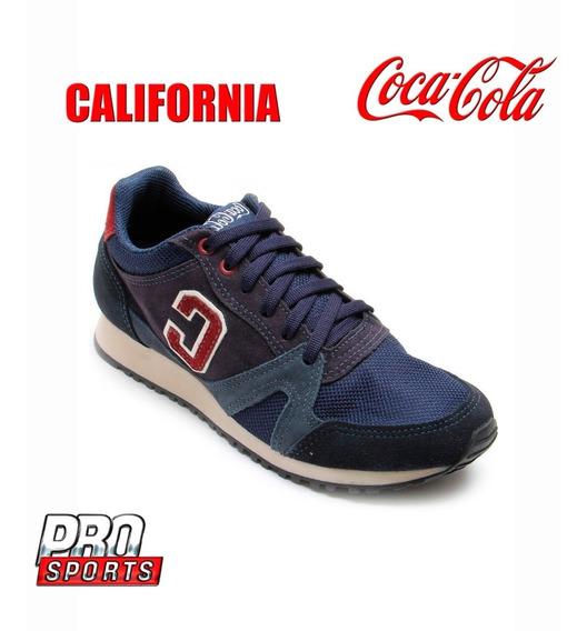 Coca Cola California Petroleo - Original - Ep