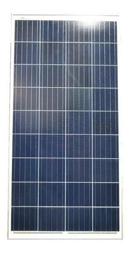 Imagen 1 de 9 de Panel Solar 250w Policristalino Tgw