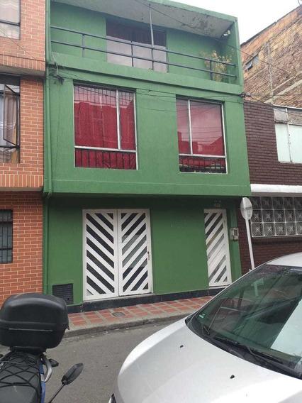 Venta Casa Barrio Restrepo Zona Sur