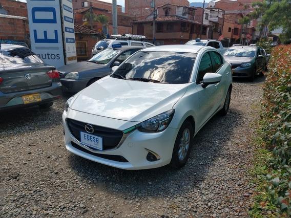 Mazda Mazda 2 Touring Único Dueño 2020