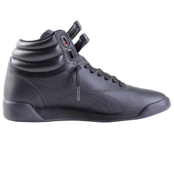 Zapatillas Moda Reebok Classic Freestyle Mujer N
