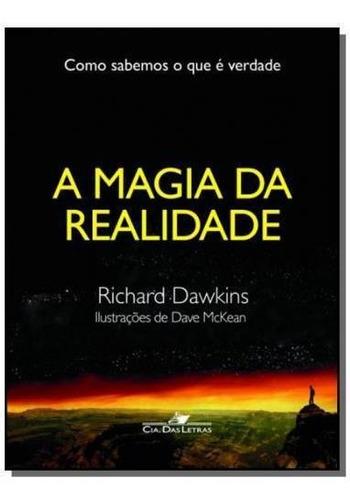 Magia Da Realidade, A