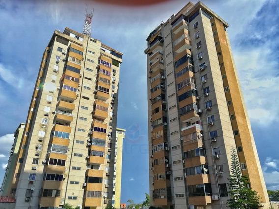 Apartamento Alta Vista Puerto Ordaz En Venta