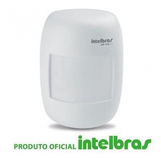 Sensor De Alarme Ivp 3000 Com Fio