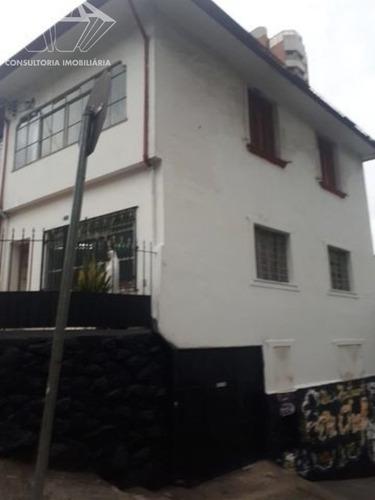 Imagem 1 de 17 de Casa - Ca00229 - 68115820