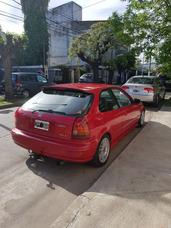 Honda Civic Hatchback 1.5i Ls Econo