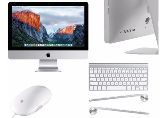 iMac 21.5 Intel Core I5 2.7ghz 8gb Ram Hd 1tb 2011