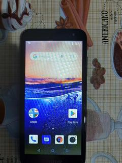 Smartphone Positivo Twist 2 Go S541 Black