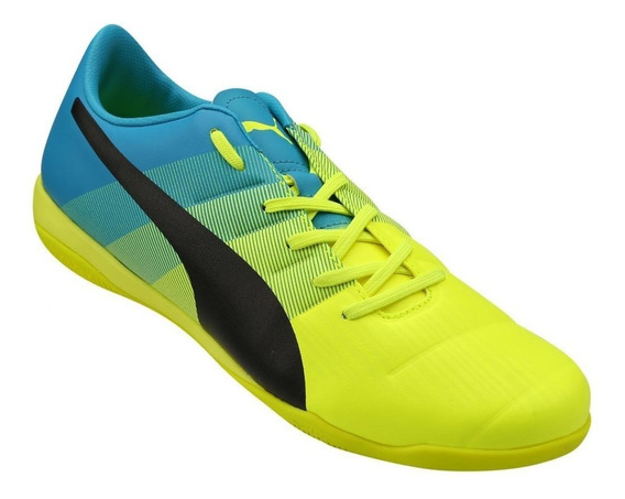 Chuteira Futsal Puma Evopower 3.3 It - 110106 | Bracia Shop