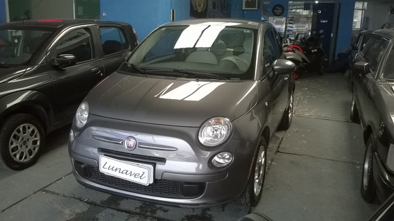 Fiat 500 Cult 1.4 Apenas 32 Mil Km, Melhor Preço Neste Km !!