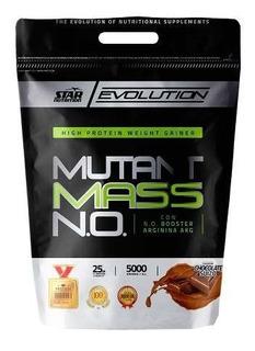 Mutant Mass 5 Kg. Star Nutrition Ganador De Peso Gainer
