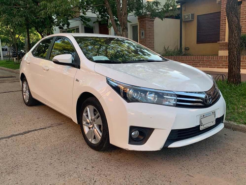 Toyota Corolla 1.8 Xei Cvt 140cv 2015