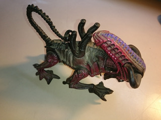 Bull Alien Coleccion Kenner