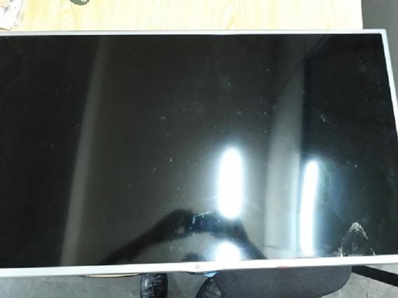 Tv Lg 40 39lb5600-sb Com Visor Rachado