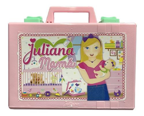 Juliana Valija Mama Art M010 Loonytoys