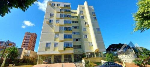 Imagem 1 de 30 de Apartamento À Venda, 97 M² Por R$ 280.000,00 - Jardim Agari - Londrina/pr - Ap0970