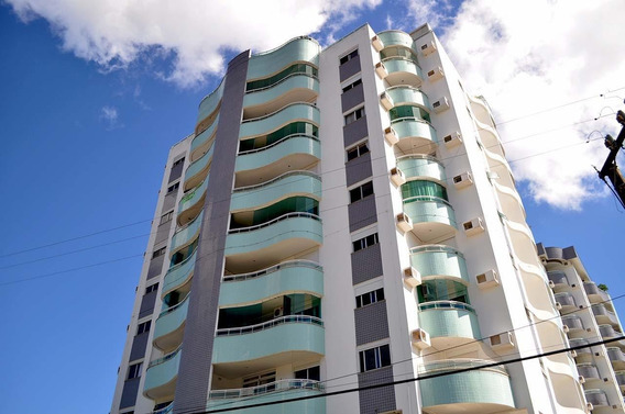 Apartamento 4 Quartos Itacorubi - 9857