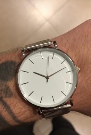 Relógio Social Masculino Original Alta Qualidade Promoção