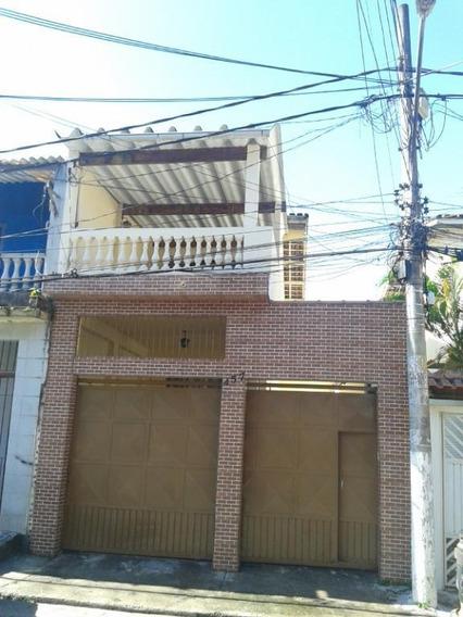 Sobrado Para Venda, 90 M² No Jardim Ubirajara (zona Sul) (j) - So0307