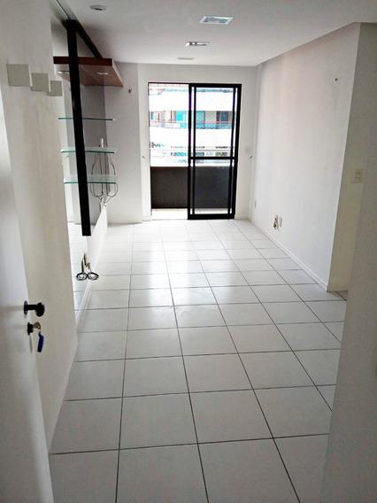 Apartamento 2 Quartos, Esquina Com Rua Silva Jatahy