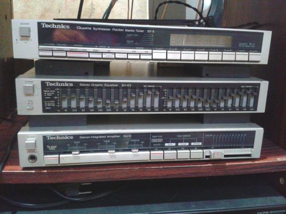 Amplificador +ecualizador+radio, Oferta Equipo Completo !