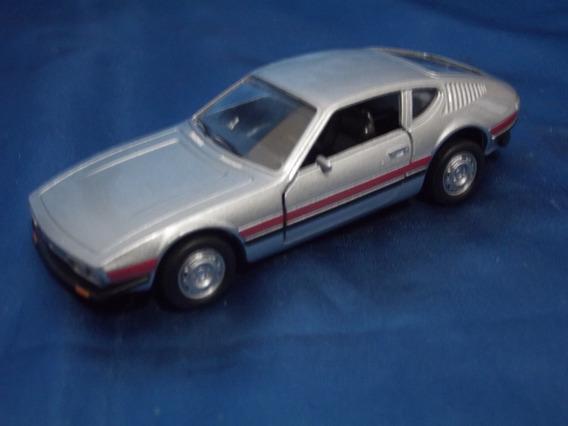 Miniatura 1:43 - Volkswagen Sp Ii - 1972 ( Abre Portas )