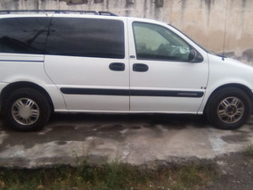 Chevrolet Venture Minivan Ls Larga Aa At 2003